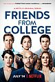 nfriends frmo college netflix 01