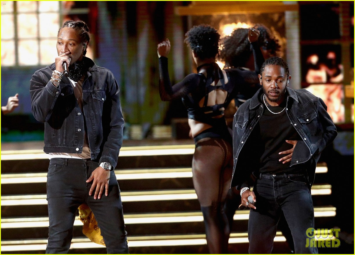 future kendrick perform mask off at bet awards043919840