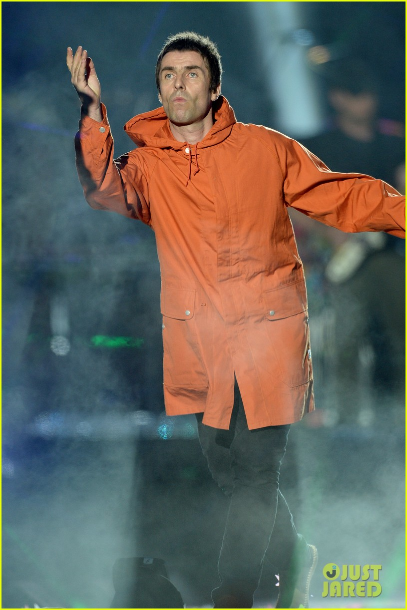 liam gallagher one love manchester concert 013909307