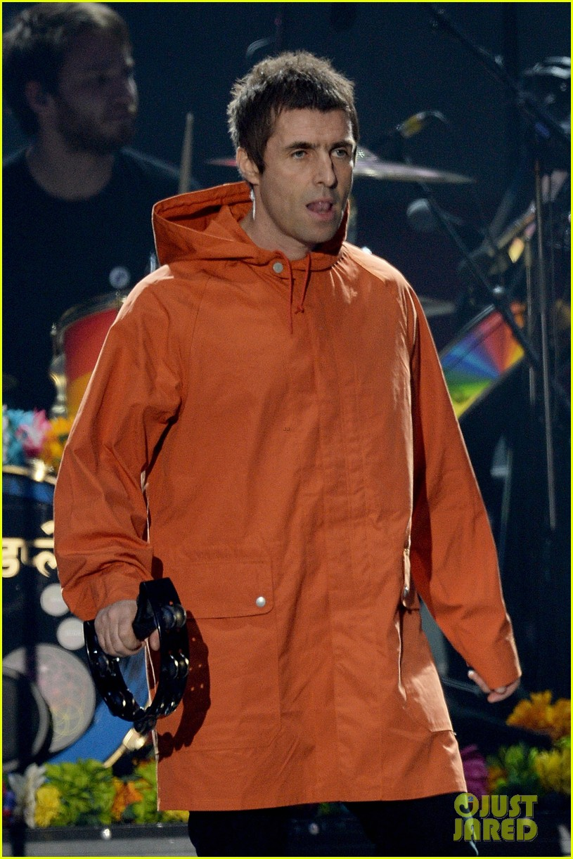 liam gallagher one love manchester concert 023909308