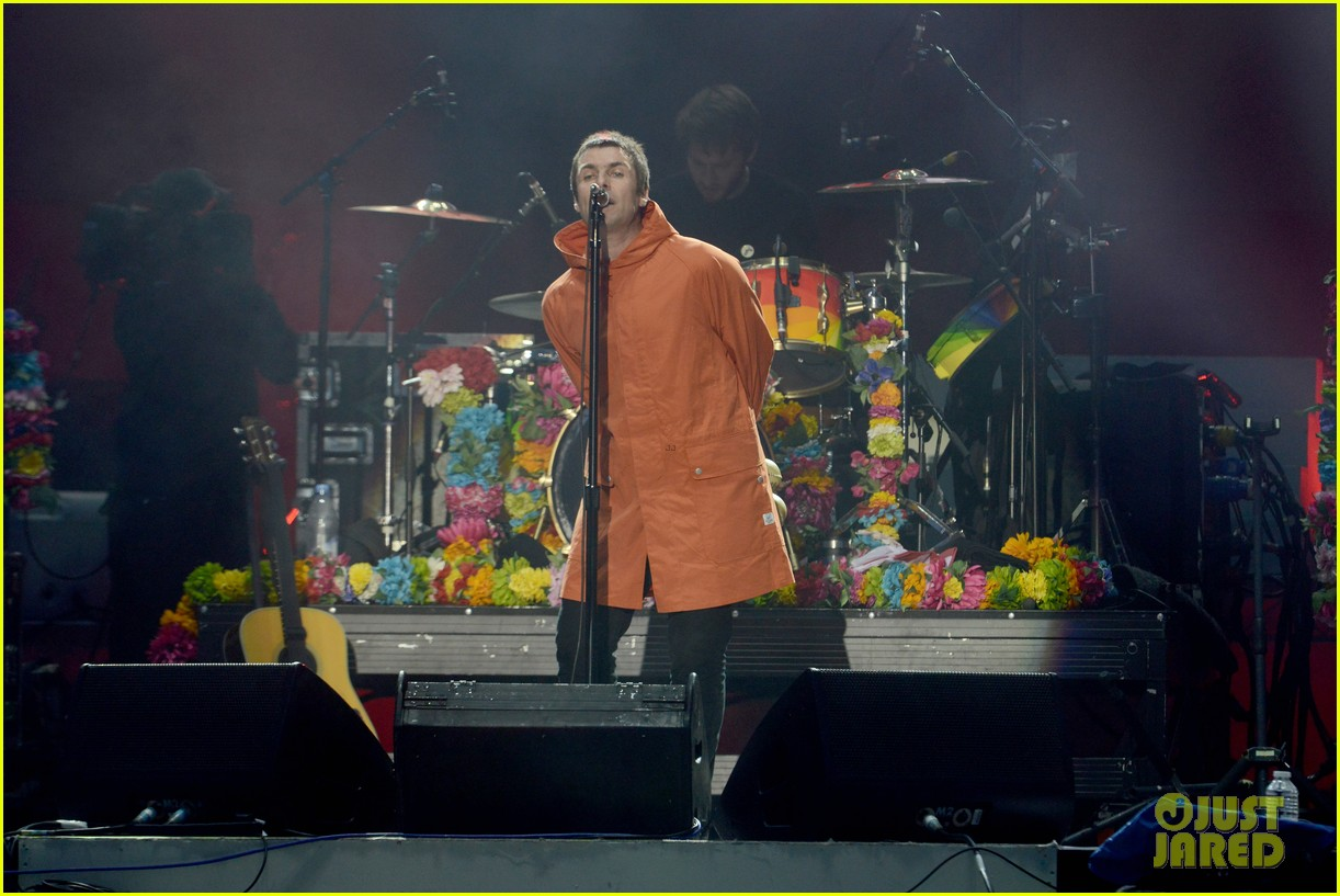 liam gallagher one love manchester concert 053909311