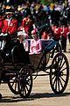 prince george princess charlotte kate middleton prince william parade 02