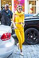 gigi hadid lights up the streets of nyc after work 01