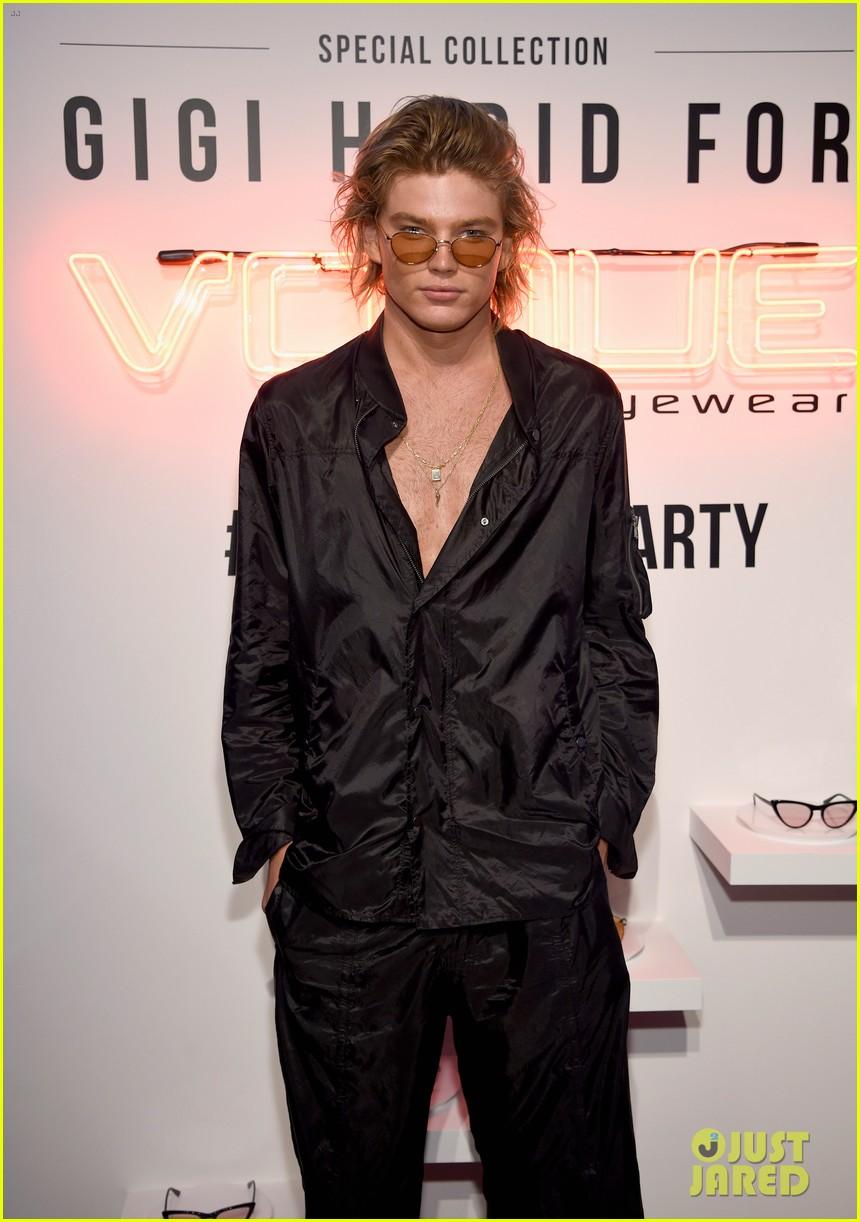 Patterns evening dresses vogue sunglasses