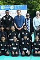 prince harry singapore martial arts match 13