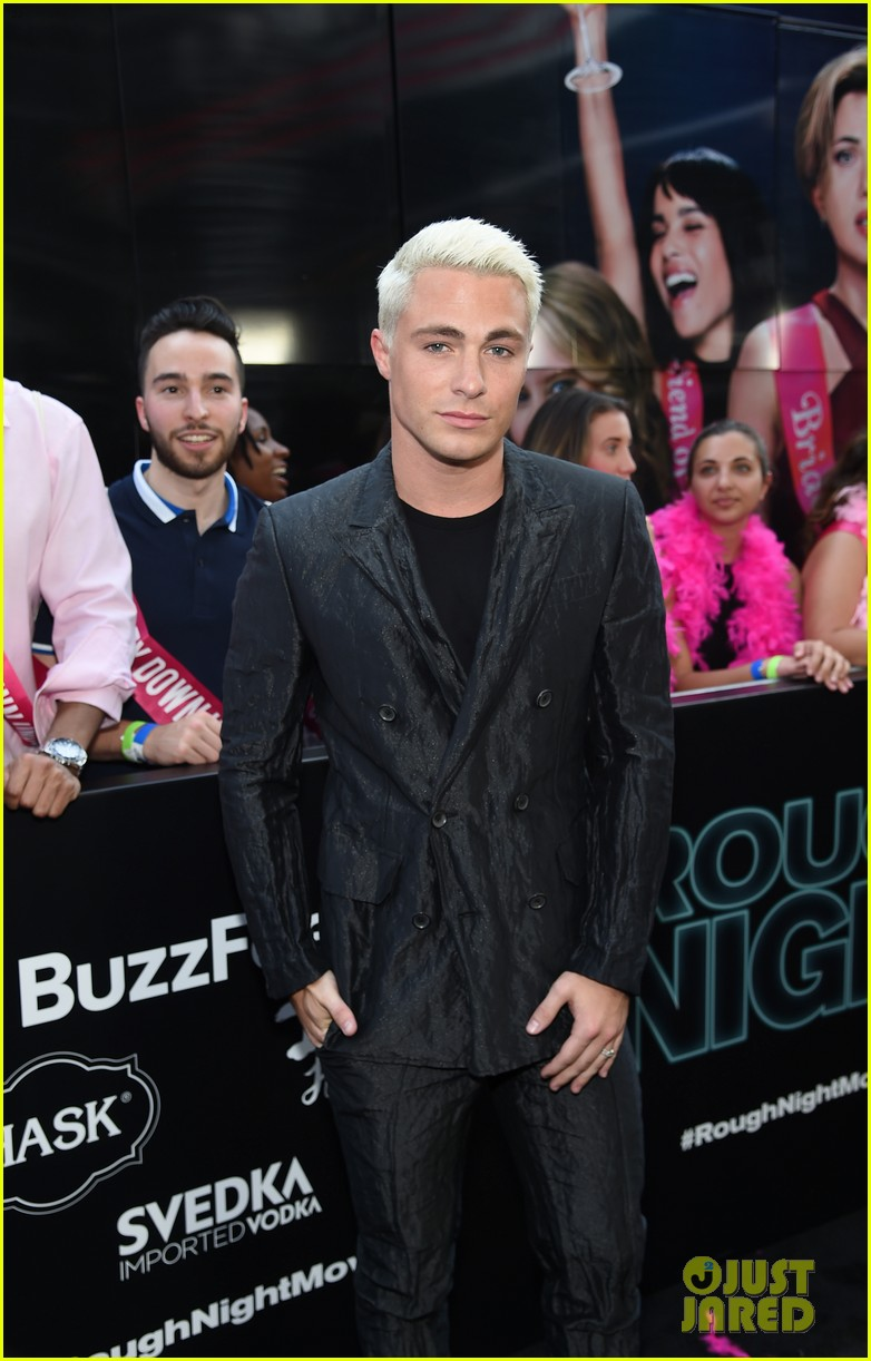 colton haynes clarifies losing his virginity at 13 it wasnt a threesome 043914304