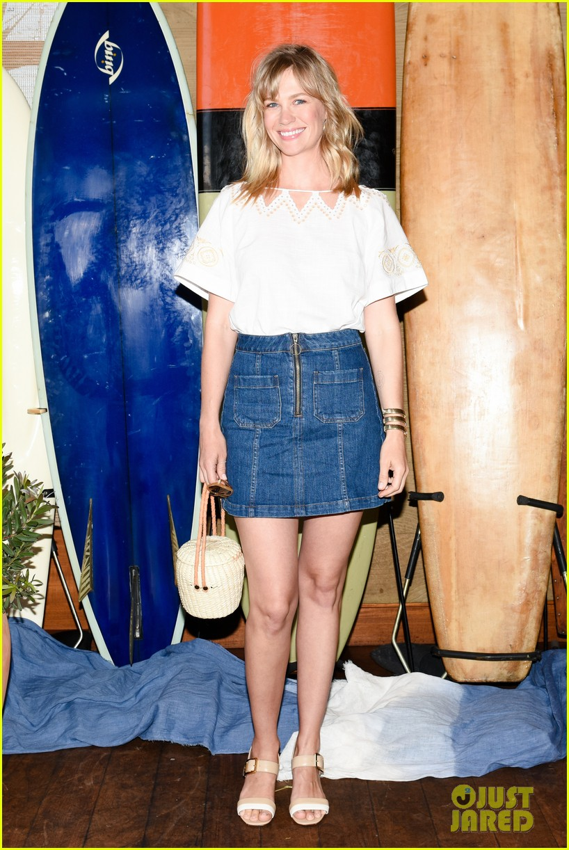 january jones busy philipps madewell event 093912189