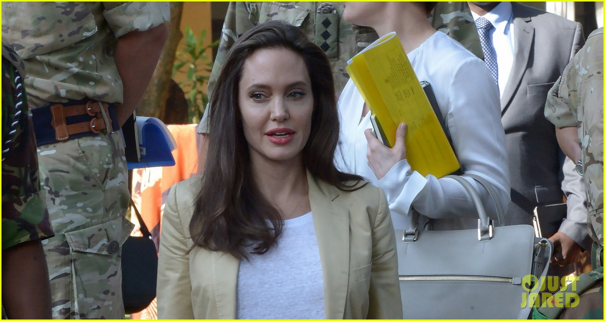 angelina jolie world refugee day 053917007