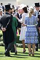 kate middleton prince william ascot day 23