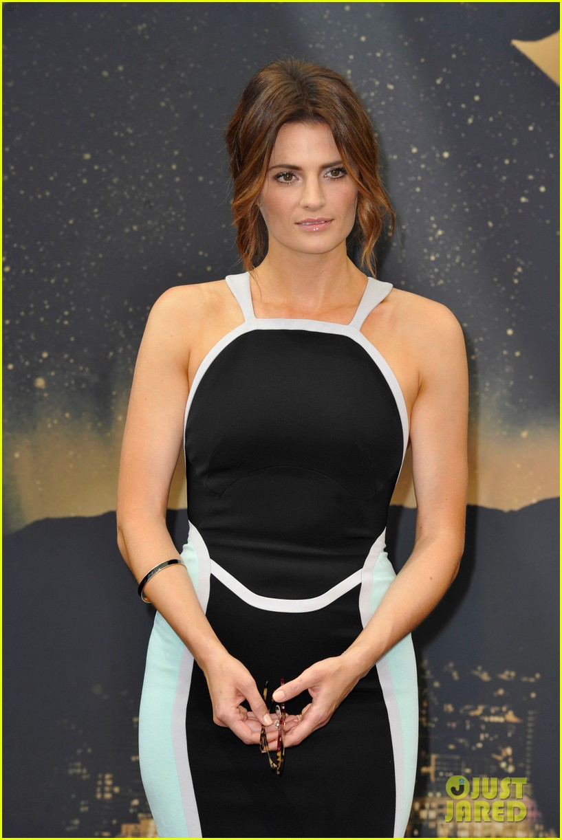 stana katic monaco photo call 053915766