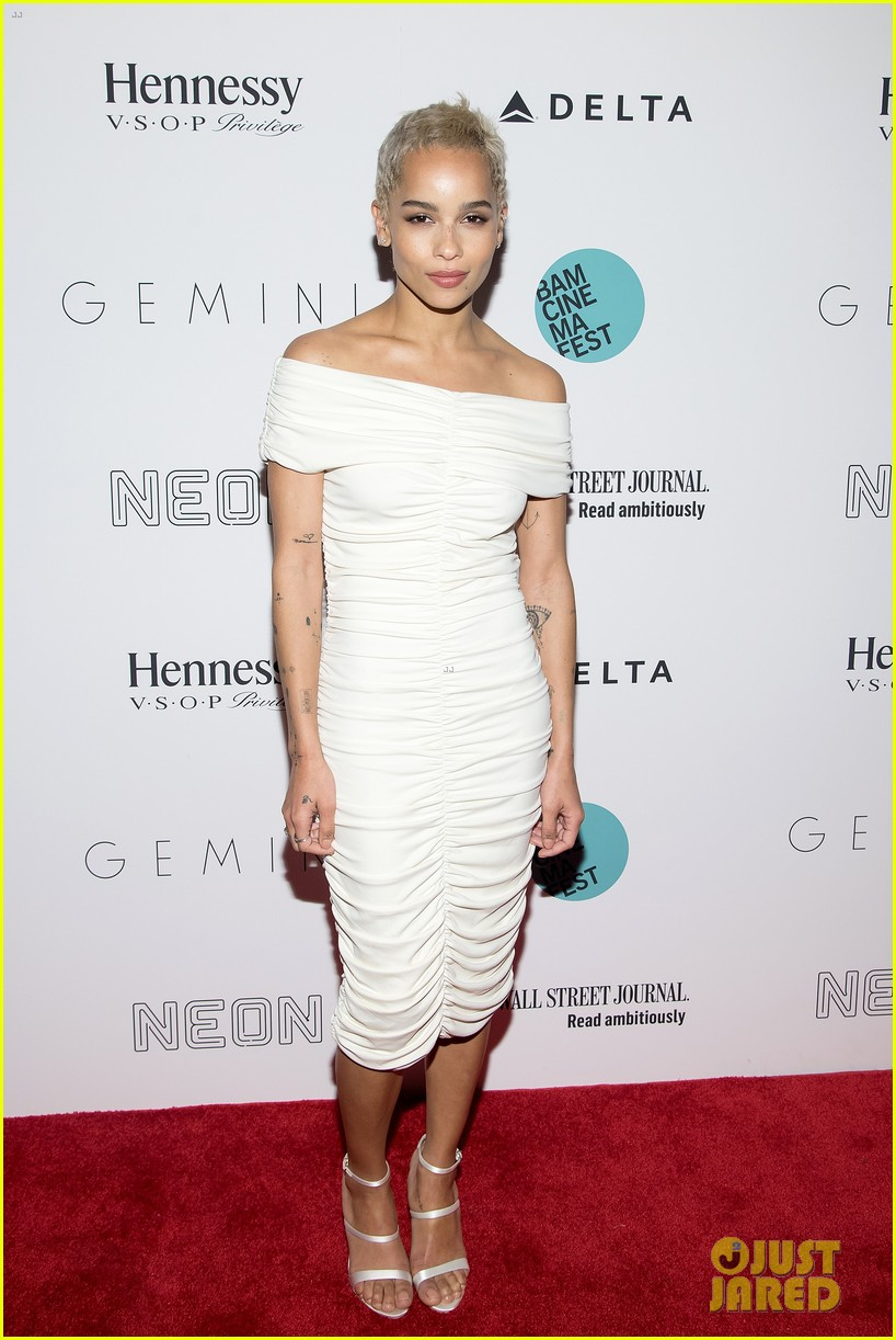 zoe kravitz says she still has work to do as an actor 043914873