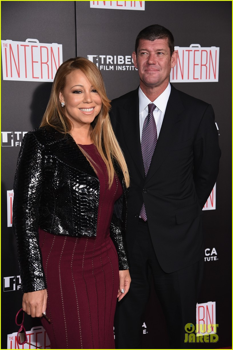 mariah carey doesnt know where james packer is 013921216