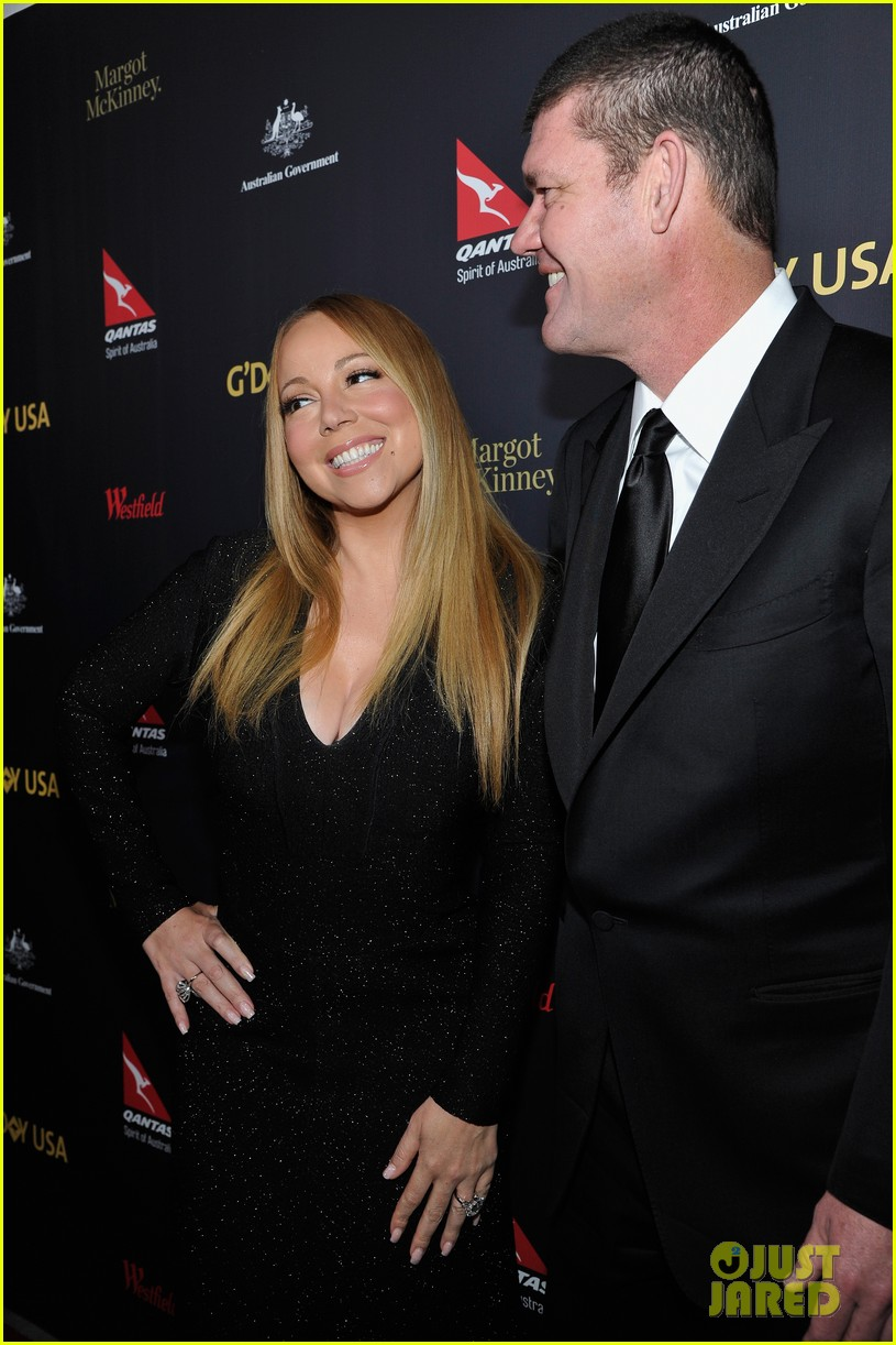 mariah carey doesnt know where james packer is 033921218