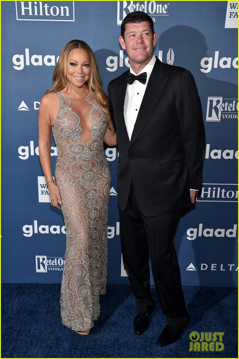 mariah carey doesnt know where james packer is 053921220