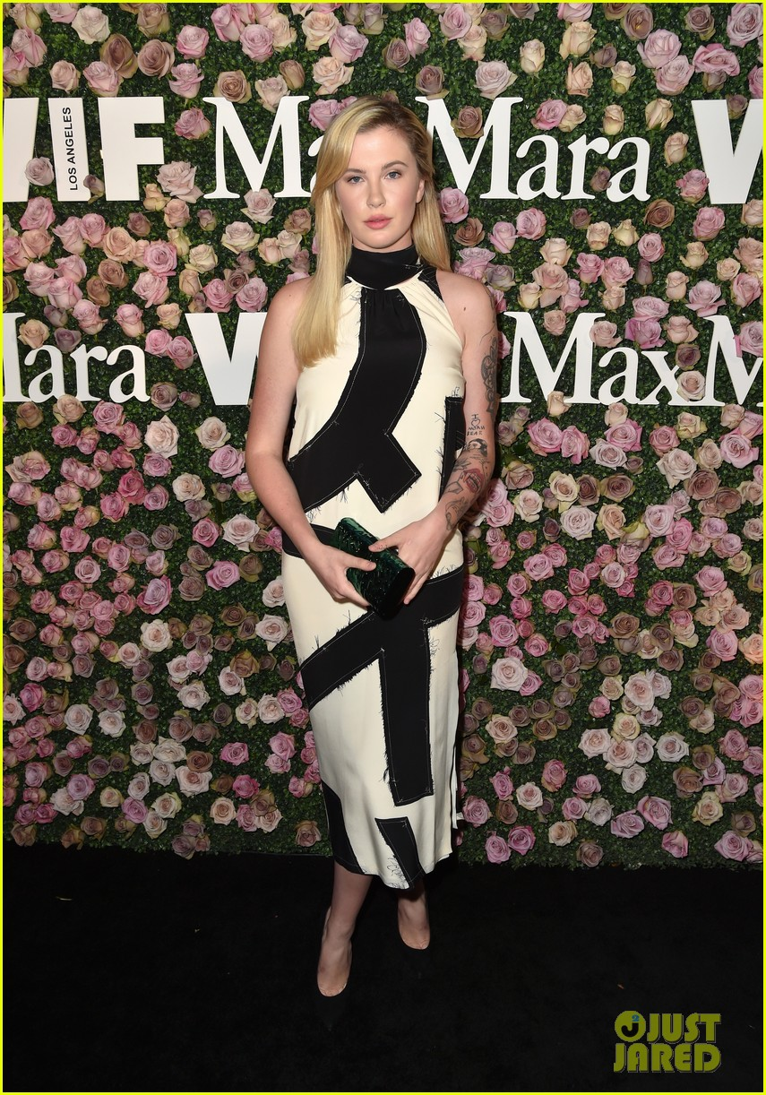 holland roden ireland baldwin max mara women in film party 033913858