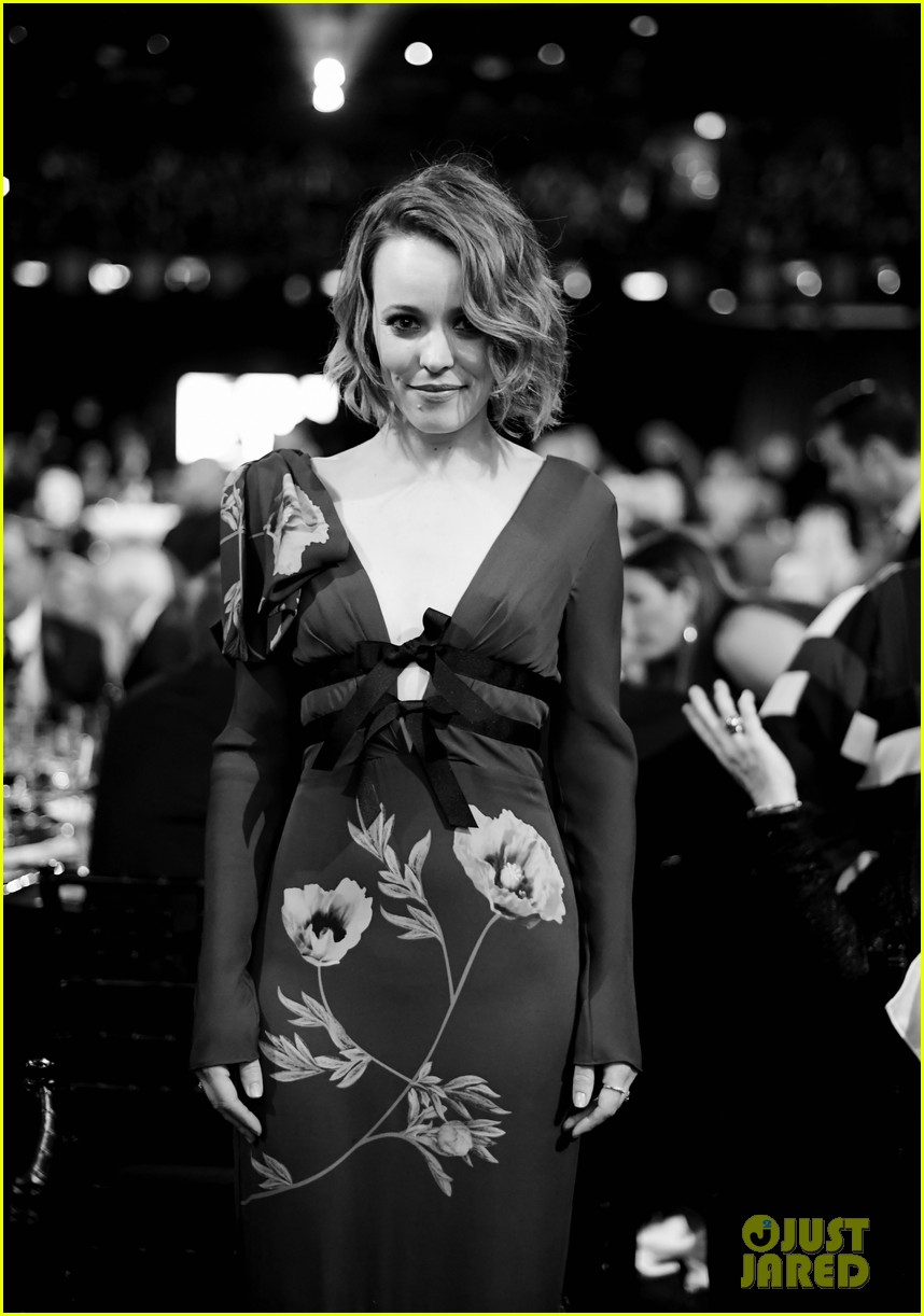 rachel mcadams honors diane keaton at afi tribute 223911617