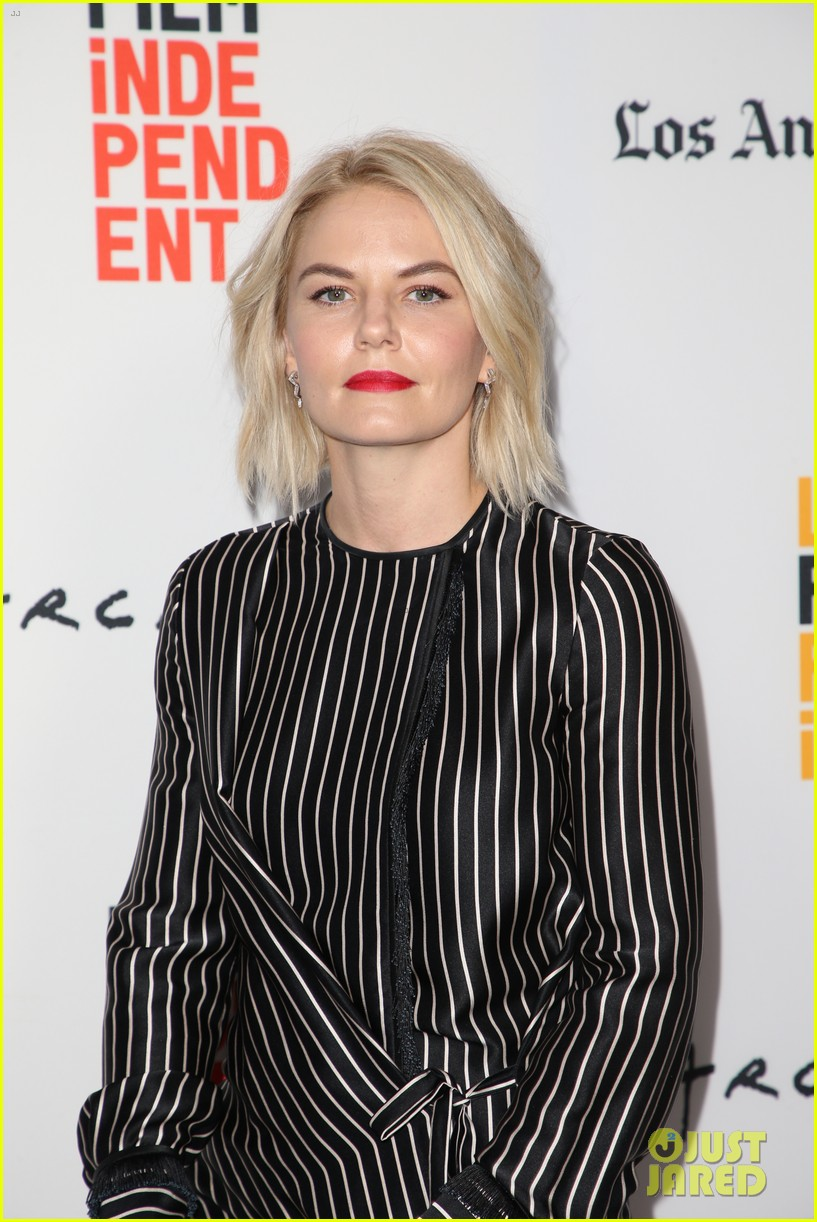jennifer morrison premieres directorial debut sun dogs at los angeles film fest 133916474
