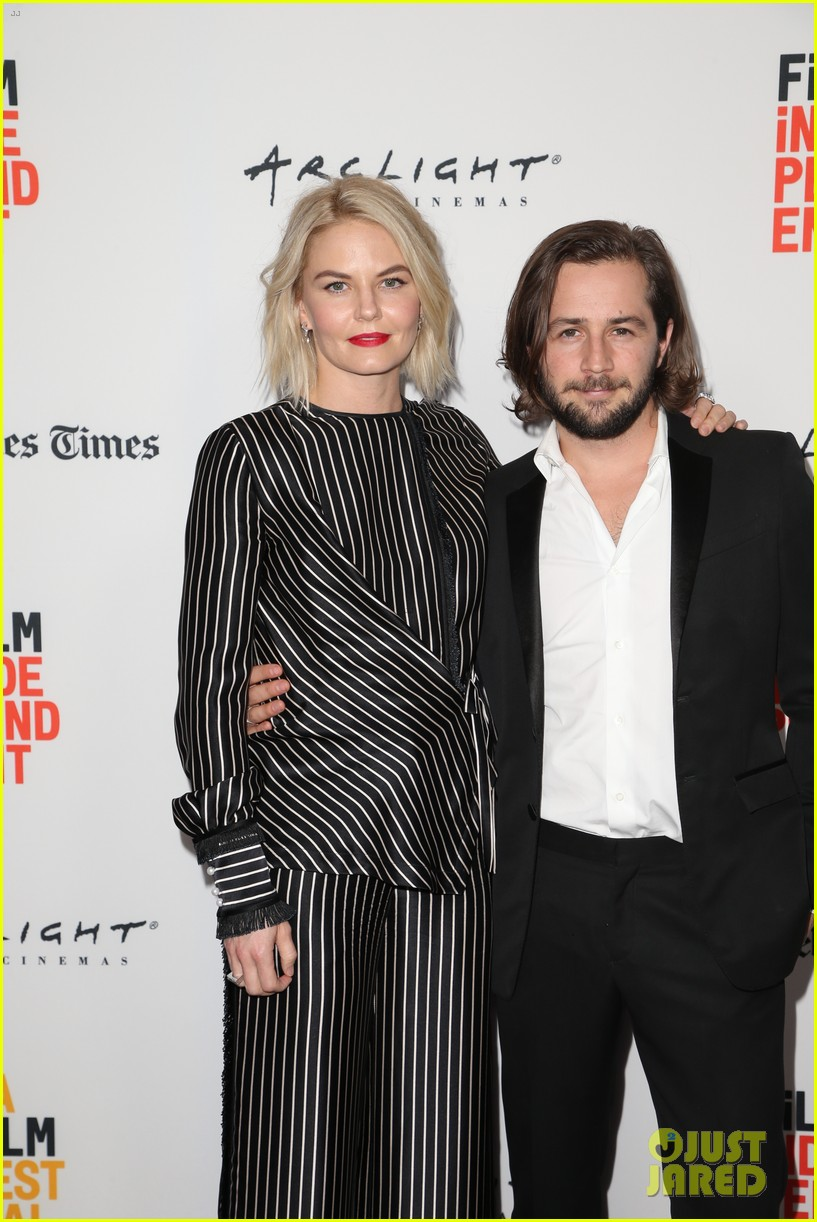 jennifer morrison premieres directorial debut sun dogs at los angeles film fest 193916480