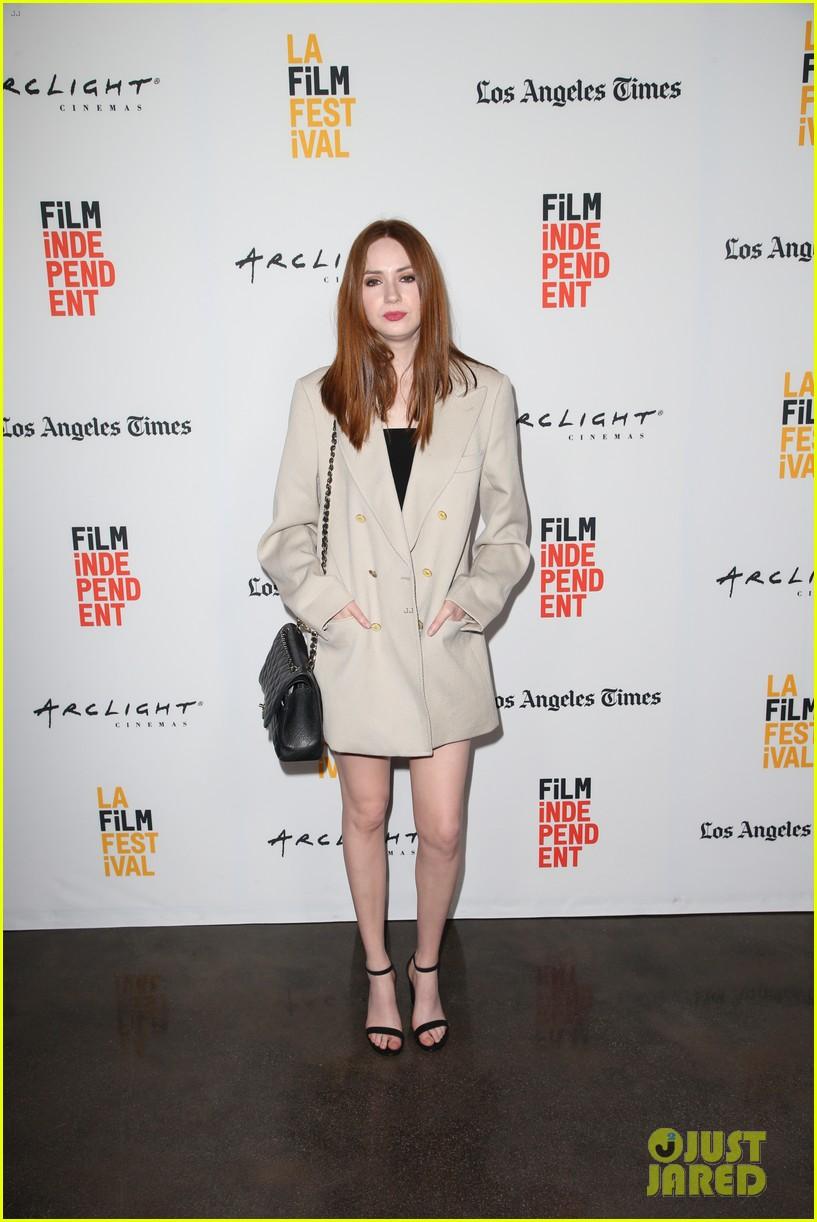 jennifer morrison premieres directorial debut sun dogs at los angeles film fest 263916487