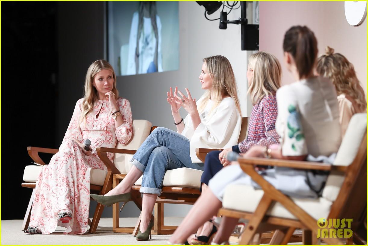 gwyneth paltrows celebrity friends good event 113913139