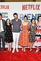 cobie smulders friends from college cast reunite in nyc ahead of netflix debut 19
