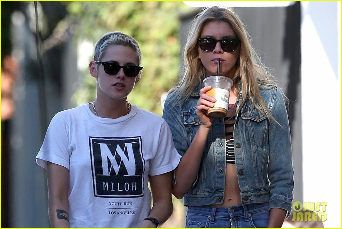 kristen stewart stella maxwell so sweet out and about 043920590