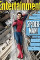 tom holland spider man ew cover 01