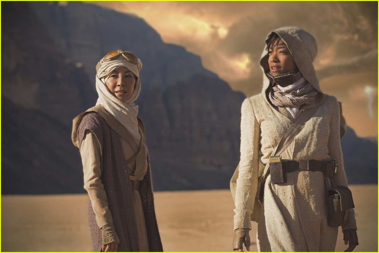 star trek discovery to premiere on cbs this september 023916436