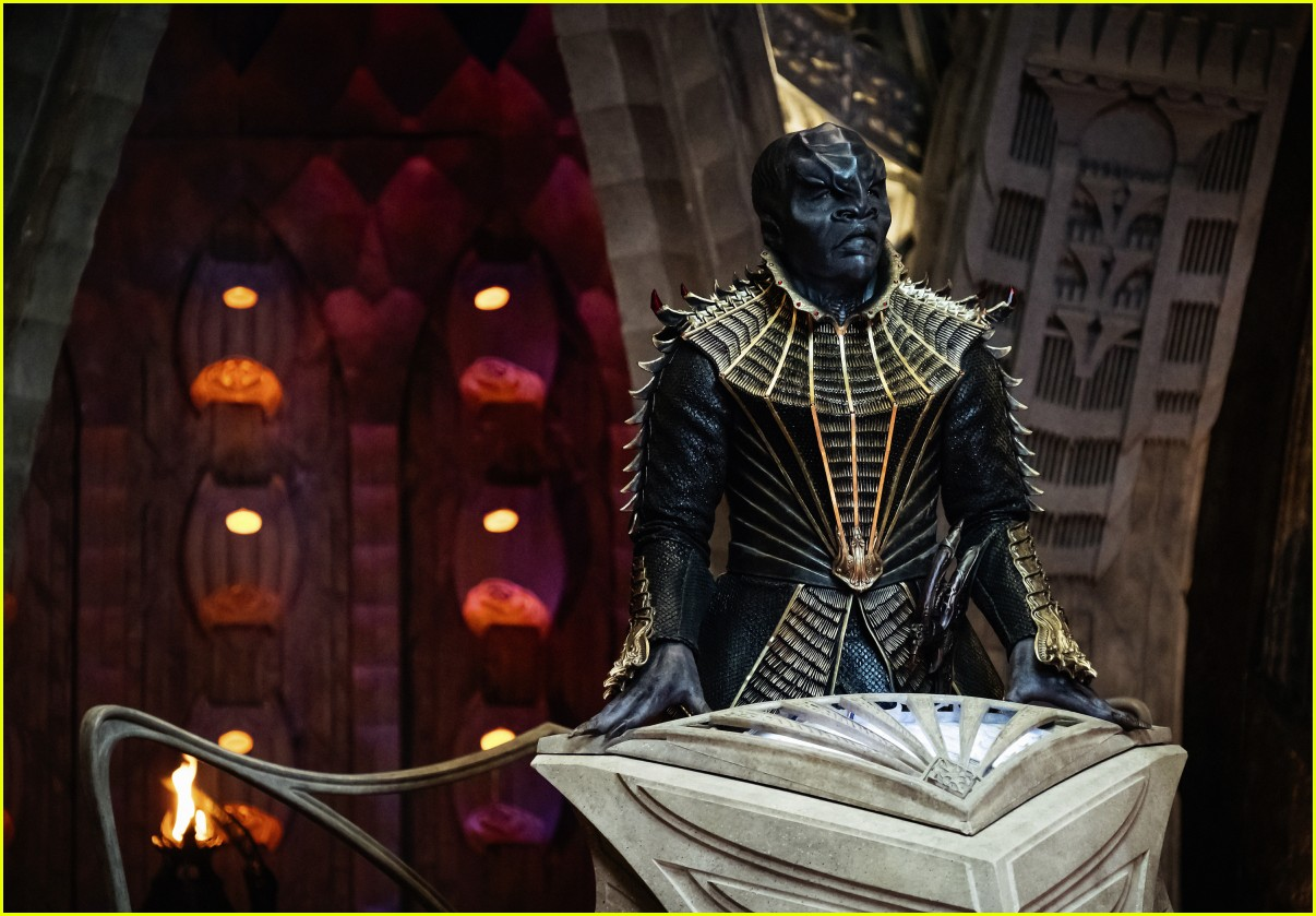 star trek discovery to premiere on cbs this september 053916439