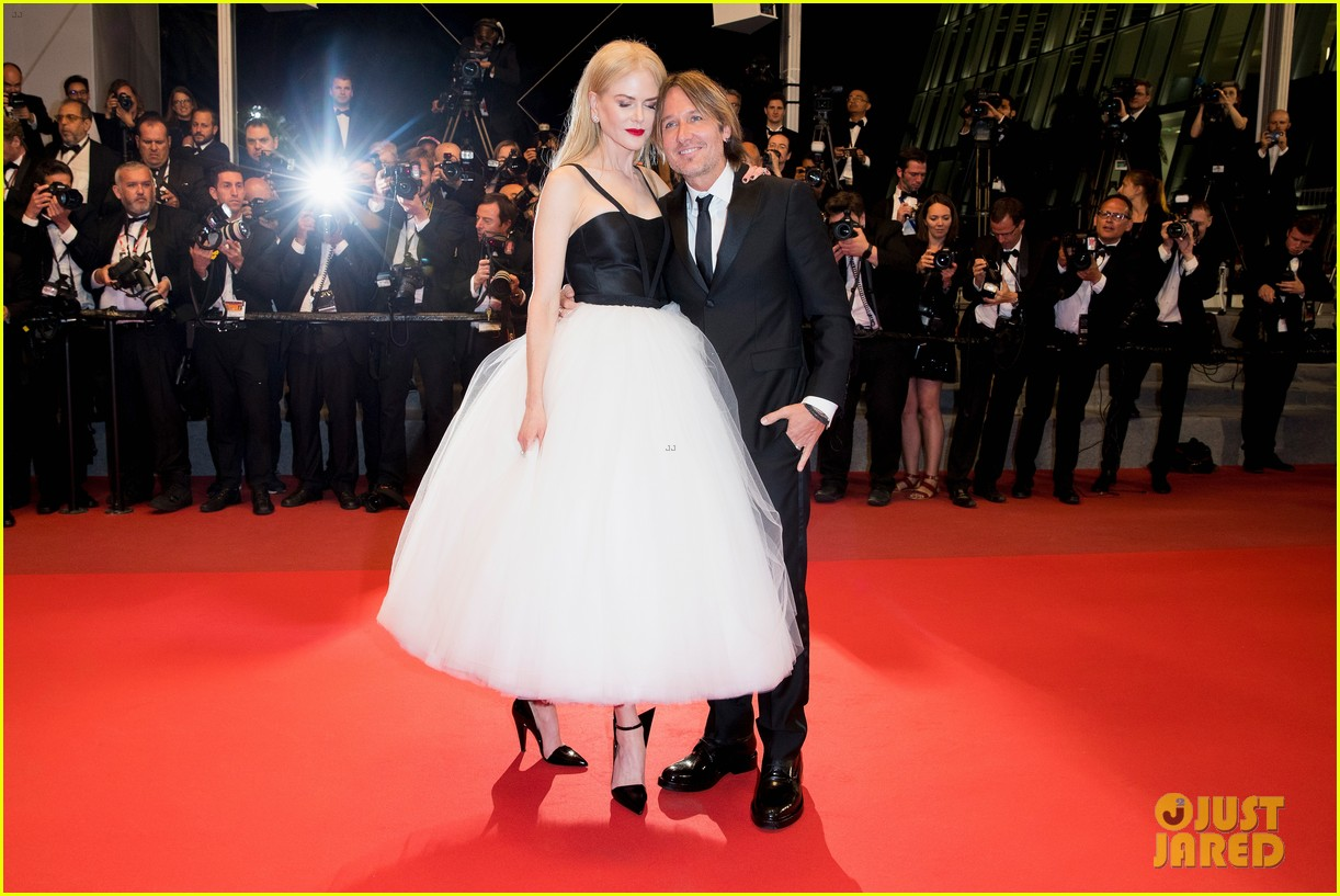 Keith Urban Nicole Kidman Celebrate 11th Wedding Anniversary With Cute Selfies