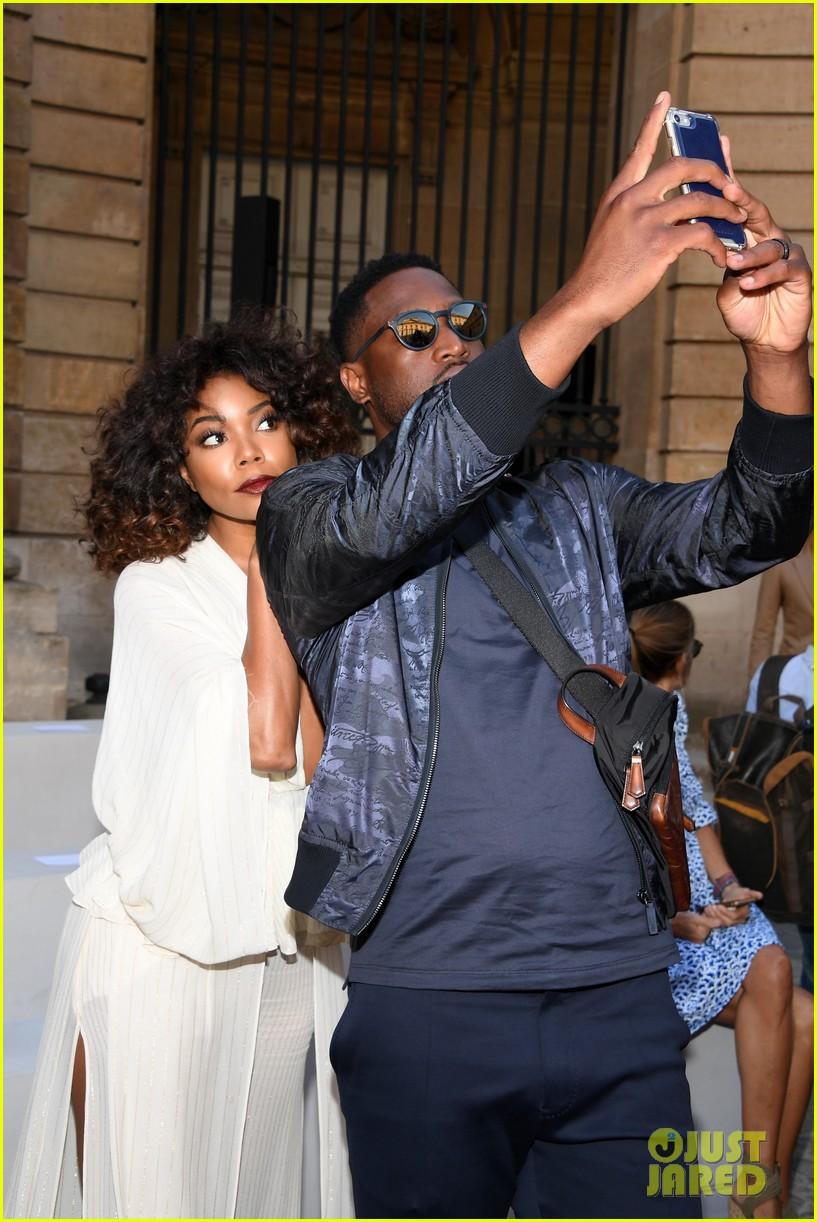 Selfie Gabrielle Union-Wade nude photos 2019