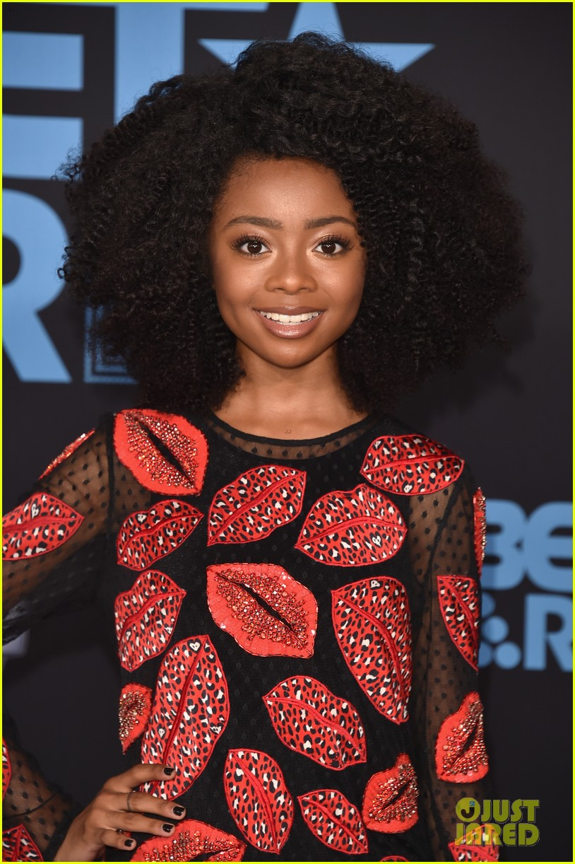yara shahidi bet awards 2017 153919711