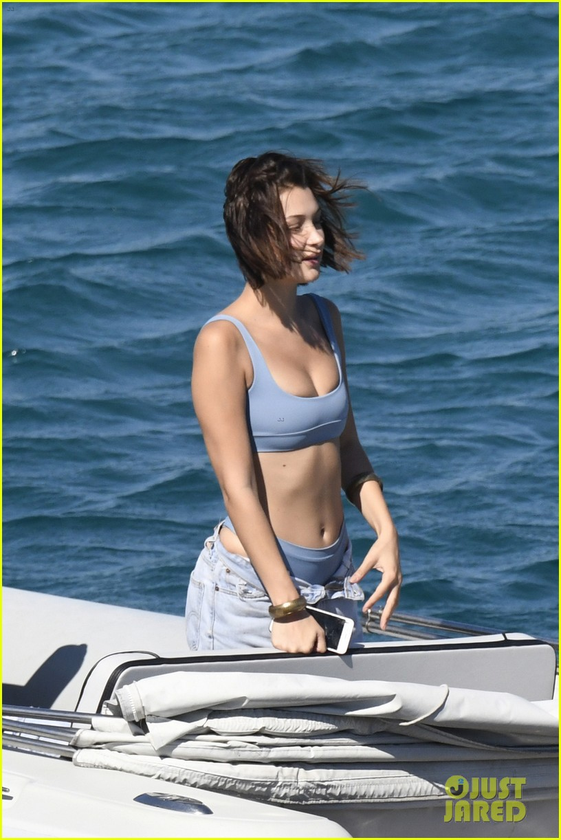 kendall jenner bella hadid boating in greece 043926329