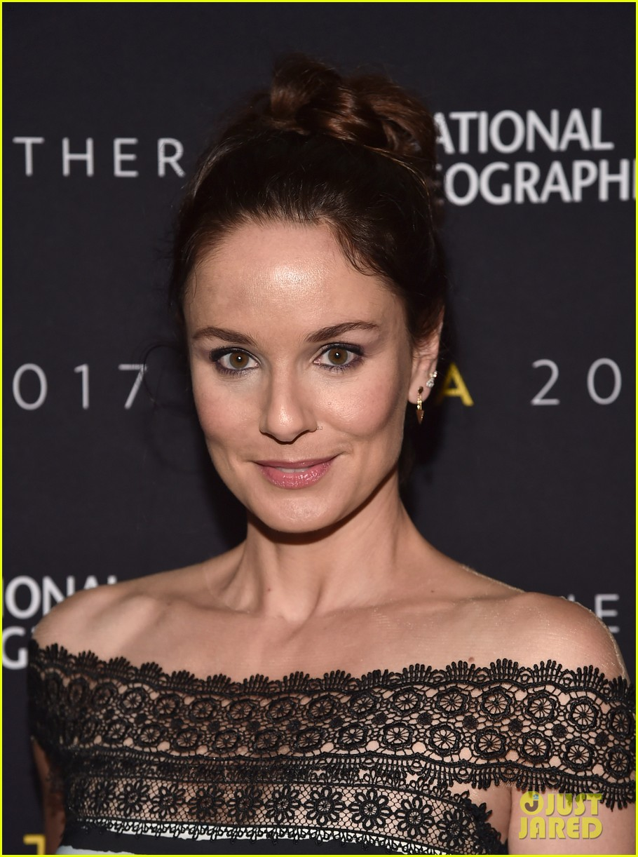 kate boswroth favorite partner in crime michael polish couple up at national geographic 073933618