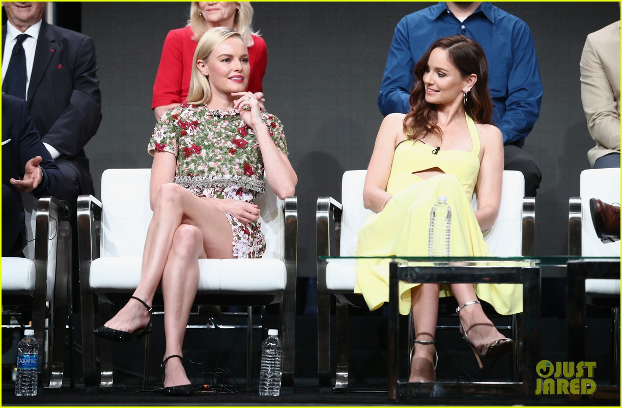 kate bosworth morgan freeman keke palmer tca summer press tour 033933936