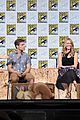 casper van dien goes shirtless at syfy panel 03