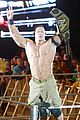 john cena shaves his entire body every single day 01