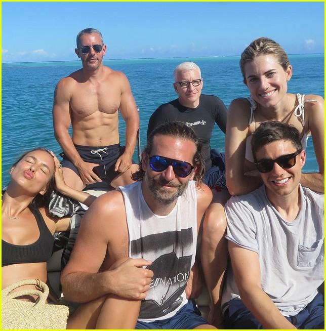 bradley cooper irina shayk vacation 013925546