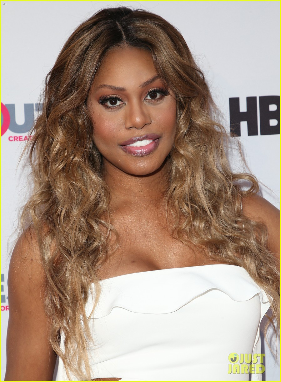 laverne cox closes out 2017 outfest with freak show premiere 103929222