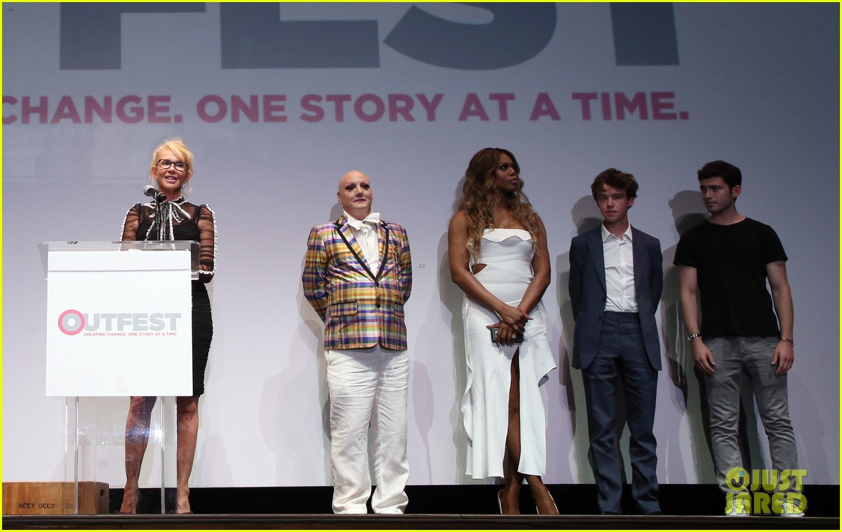 laverne cox closes out 2017 outfest with freak show premiere 273929239