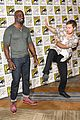 marvels the defenders cast gathers at comic con 19