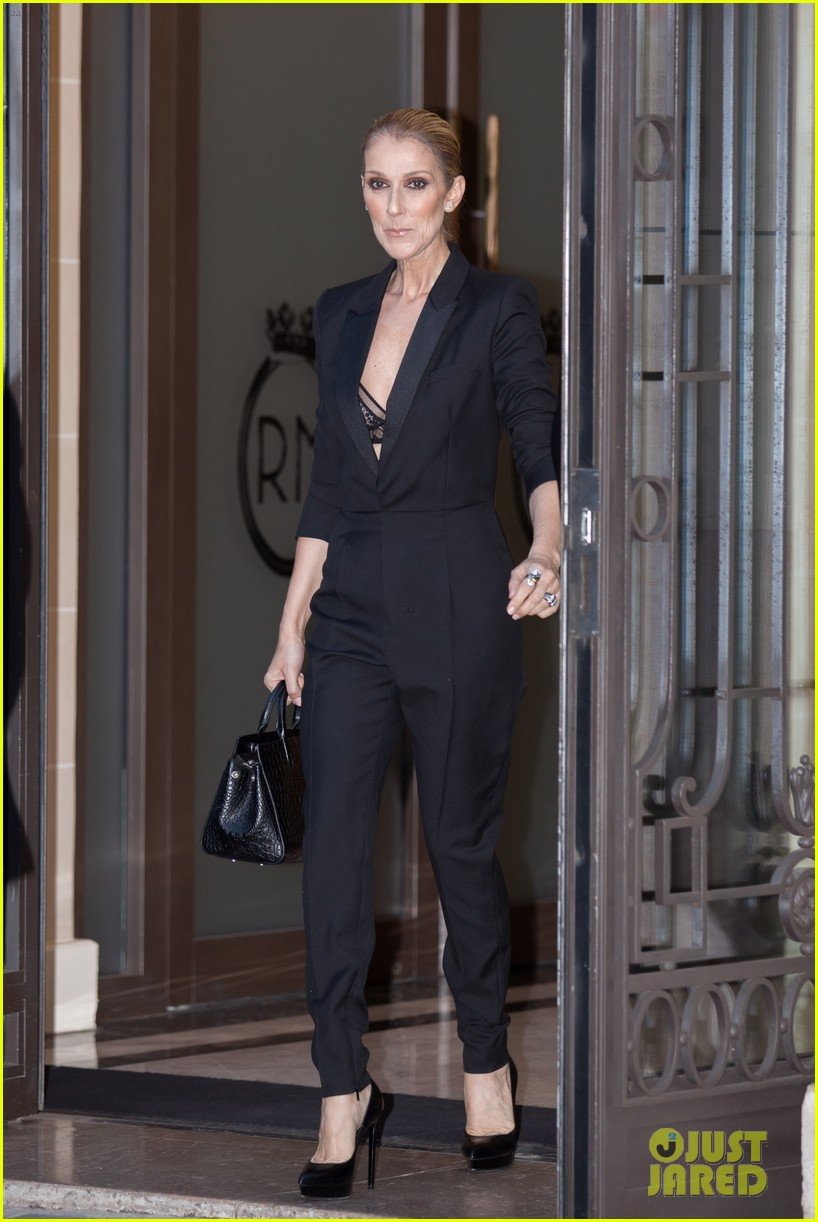 celine dion shows off her style ahead of berlin concert 053933549