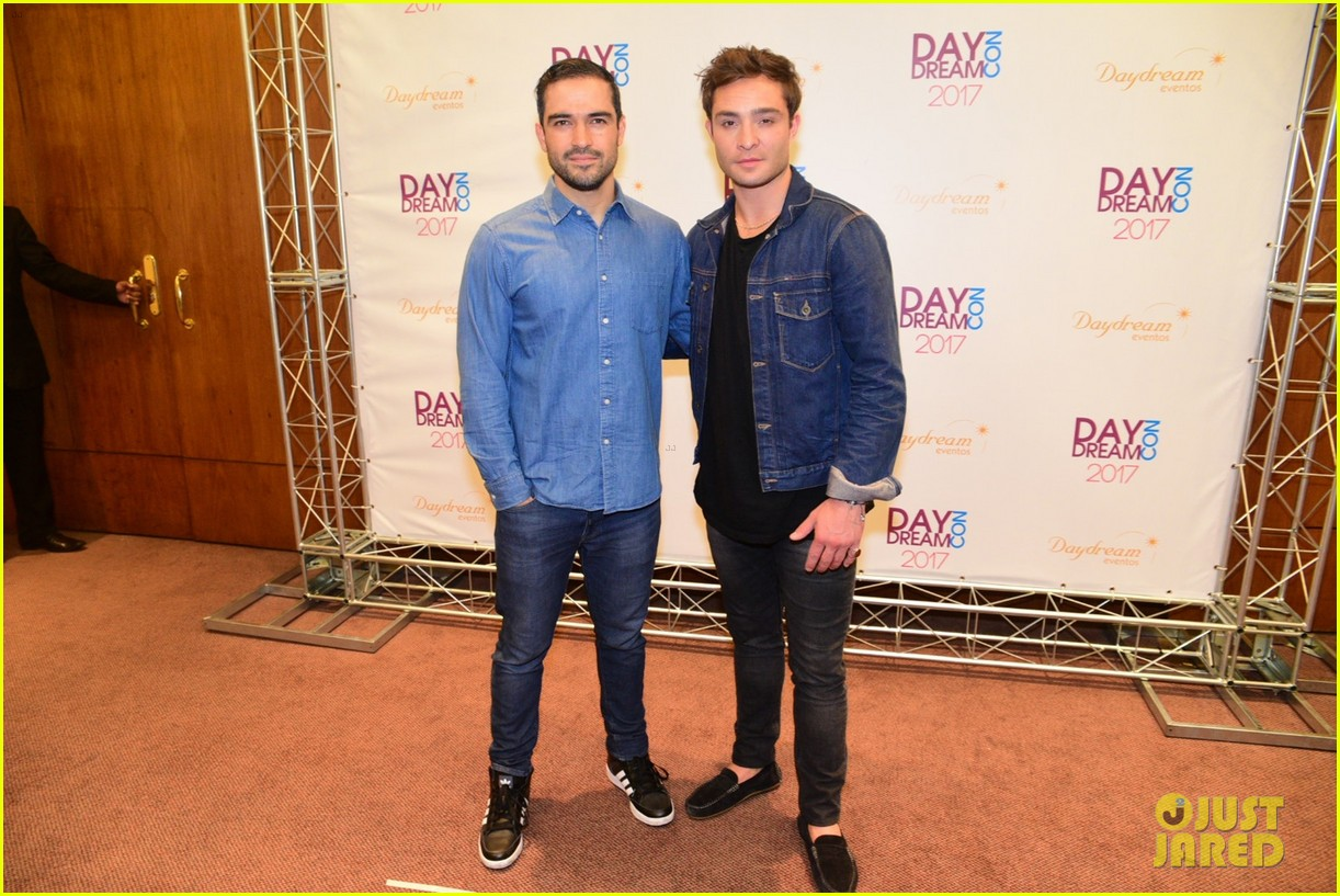 ed westwick alfonso herrera day dream 013929178