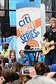 ed sheeran today show performances watch 17