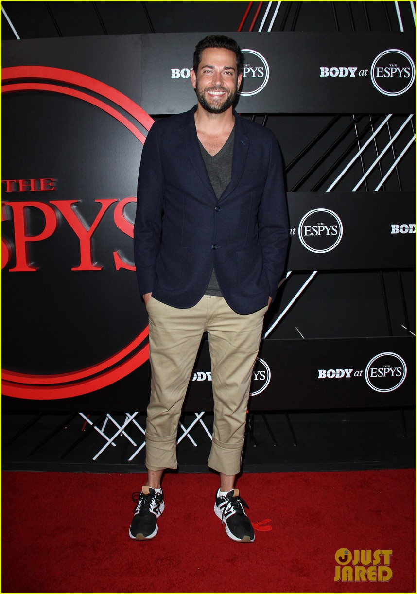 julian edelman aly raisman lindsey vonn celebarte body at espys pre party 473926780
