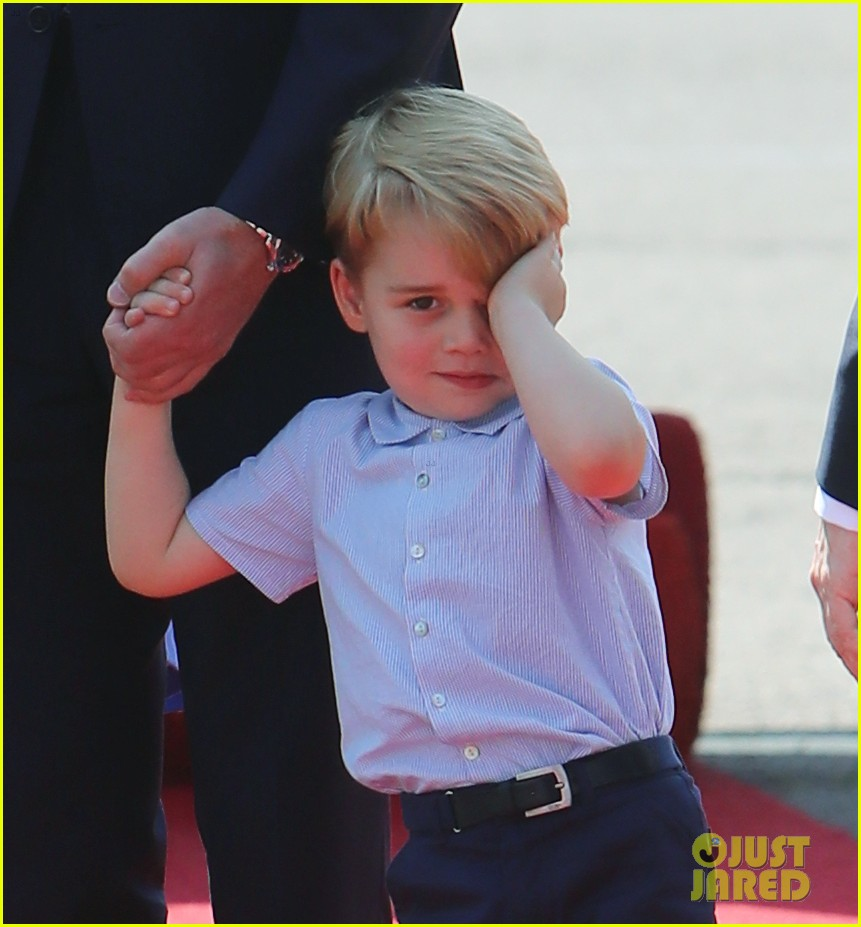 sleepy prince george photos 183930145