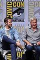 ryan gosling jared leto blade runner 2049 comic con 10