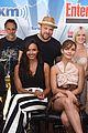 ben mckenzie gotham cast comic con 13