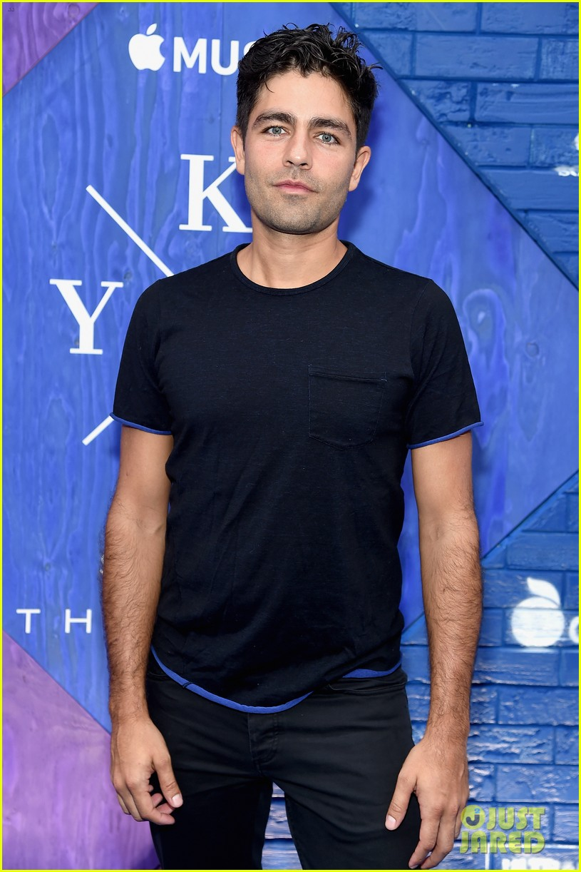 adrian grenier gabriel kane day lewis support kygo at stole the show nyc screening 023934058