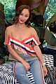 hailey baldwin revolve fourth of july party 04